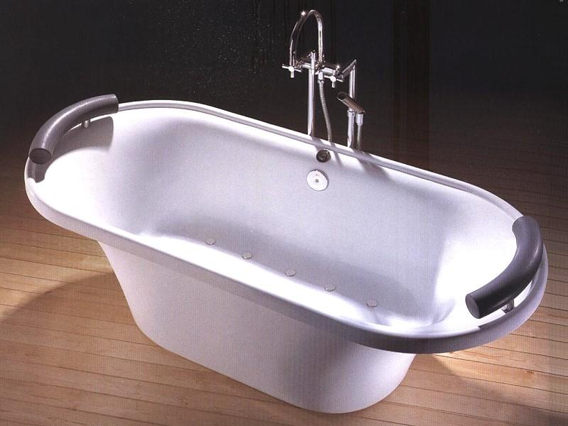 -獨立浴缸