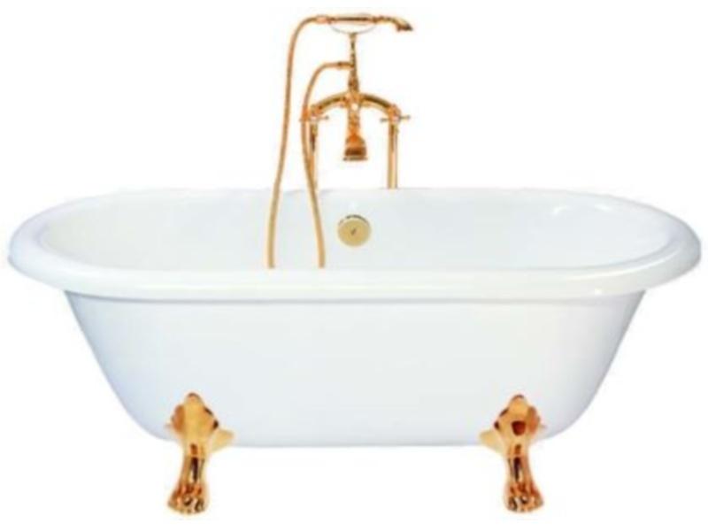 -古典浴缸
