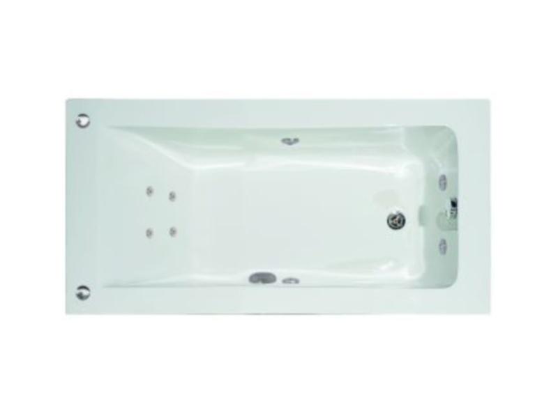 -按摩浴缸